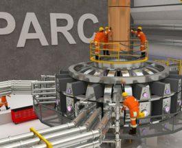 энергетика, термоядерный реактор,