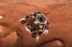 Марсоход НАСА Perseverance впервые в истории позволит человечеству услышать звуки с Марса