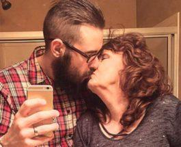 23 молодой человек и его 76-летняя жена, OnlyFans,