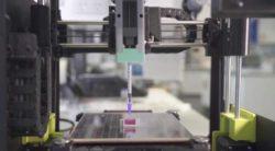 Биочернила строят кости с помощью технологии 3D-печати