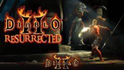 Vicarious Visions займется ремастером Диабло 2, который будет называться Diablo II: Resurrected