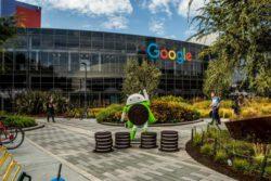 Google угрожает остановить работу своей поисковой системы в Австралии