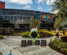 Google, Австралия,