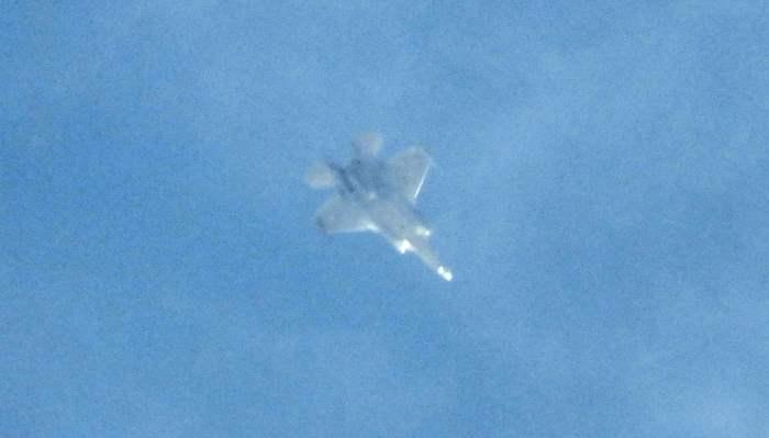 Lockheed Martin F-35, Adie, Израиль,