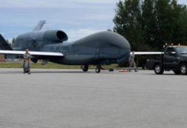 MQ-9 Reaper, Румыния,