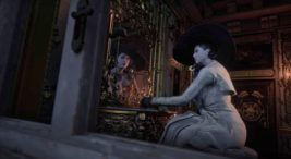 Resident Evil Village, дата выхода,
