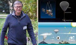 Ученые предупреждают: геоинженерия Билла Гейтса для солнечных затмений будет иметь непредсказуемые последствия для жизни на Земле
