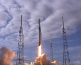 SpaceX, Falcon 9,