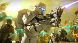 Epic Games бесплатно раздает популярную версию Star Wars Battlefront II: Celebration Edition