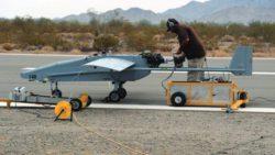 Беспилотный самолет Tigershark прошел испытания в главном испытательном центре армии США