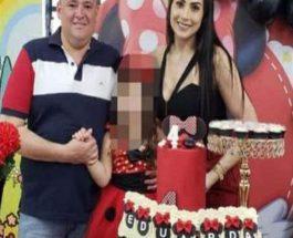 TikTok, муж, видео, блогерша, Бразилия,