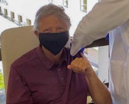 Билл Гейтс, вакцина, вакцинация,