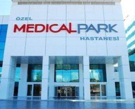 Медикал Парк
