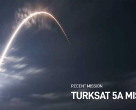 SpaceX, Falcon, Turksat 5A Mission,