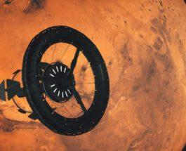 Амаль, миссия, Марс,