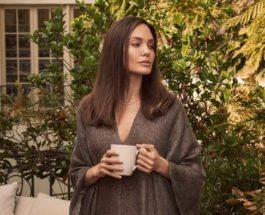Анджелина Джоли, отношения, семья, Брэд Питт,