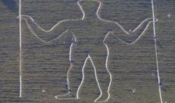 Археолог выдвинул теорию о наиболее правдоподобном аргументе загадки Британского Длинного Человека из Уилмингтона