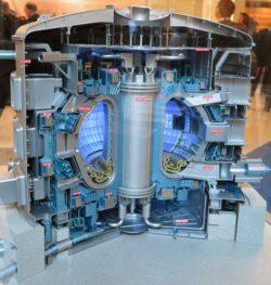 ЕС инвестирует 5,61 млрд евро в проект термоядерного реактора EUR