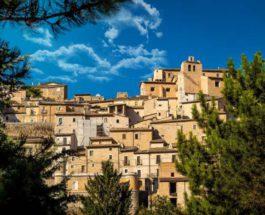 Италия, недвижимость,