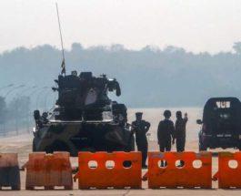 Мьянма, переворот, ООН,
