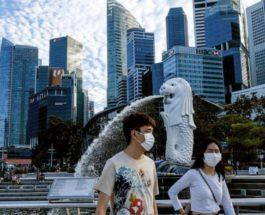 Сингапур, страховка, медицинская страховка,