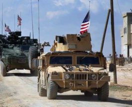 Сирия, США, военная база,