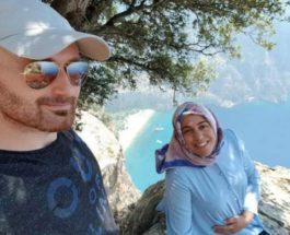 Турция, убийство, беременная жена,