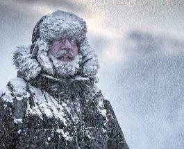 Чикаго, холода, морозы, сибирские морозы,