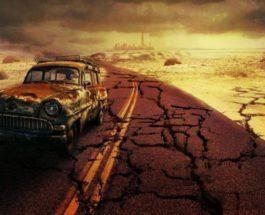 Этна, вулкан, предсказание, конец света, Сепфора,