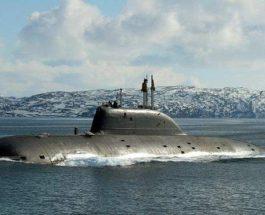 Япония, подводная лодка,