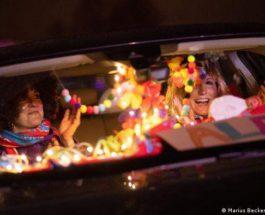 карнавал, Германия,