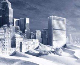 ледниковый период, климат Земли,