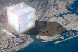лед, таяние льда,