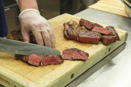 мясо, синтетическое мясо,