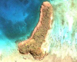 остров, пенис, Океания, Новая Каледония,