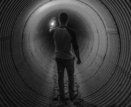 смерть, свет, туннель,