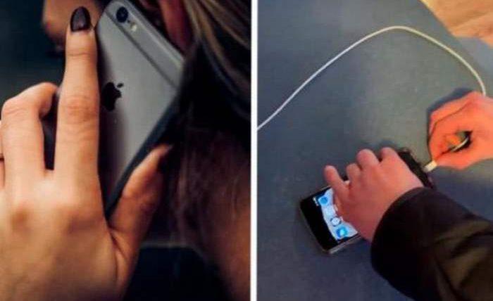 телефон, зарядка, ток,