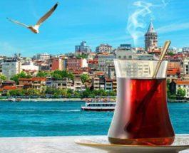чай, Турция, турк, covid,
