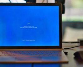 экран смерти, синий экран, Windows,