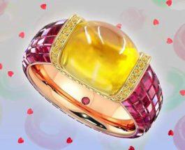 ювелир, обручальное кольцо, Haribo,