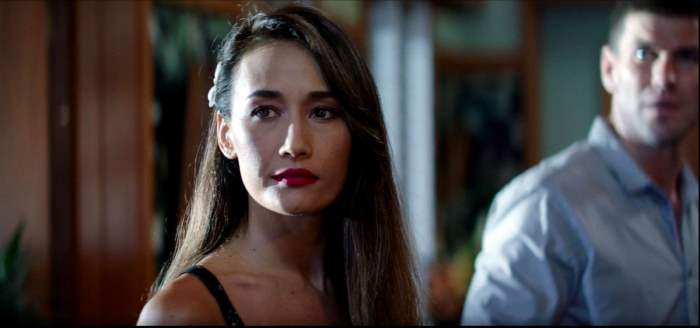 Один из персонажей фильма.