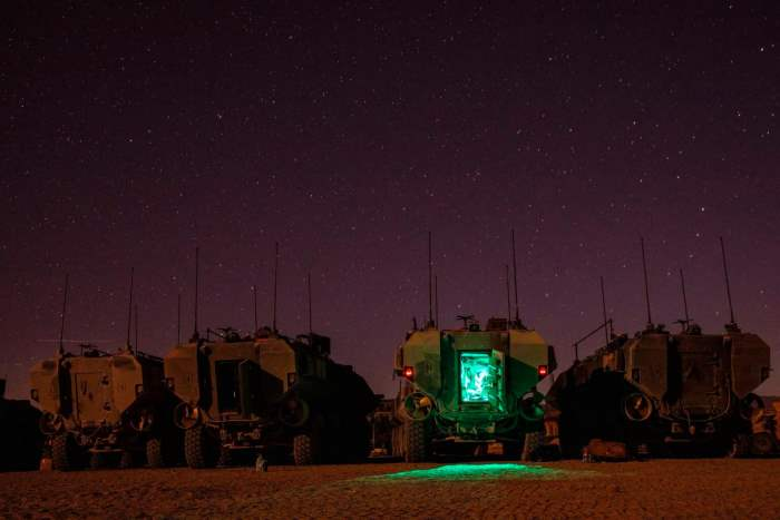 ББМ, США, боевые машины,