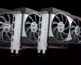 AMD, Radeon RX 6700 XT, видеокарты, характеристики, память,