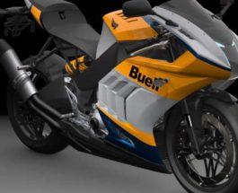 Buell, мотоциклы, США,