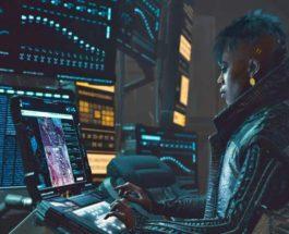 Cyberpunk 2077, моды, CDPR,