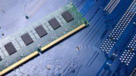 DDR3, ОЗУ, оперативная память,
