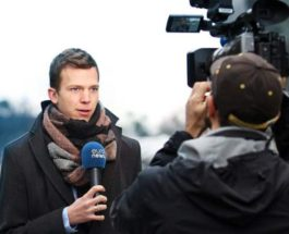 Euronews, забастовка,