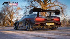 Forza Horizon 4, Steam, 9 марта,
