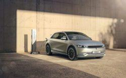 Hyundai представляет новый Ioniq 5: аккумуляторы разной емкости, невероятная скорость зарядки и привлекательный дизайн