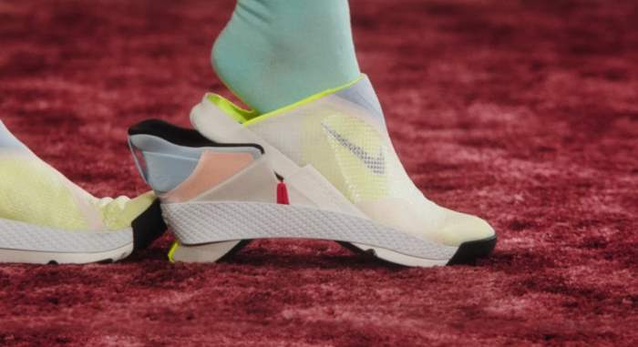 Nike GO FlyEase, кроссовки,